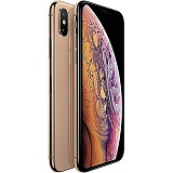 Apple IPhone Xs Max 64GB (Dual Sim) - Gold