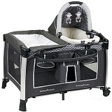 Baby Trend Go-Lite ELX nursery center