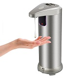 Digital Infrared Hand Sanitizer