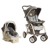 Disney Safety 1st Saunter Luxe Travel System