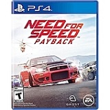 EA Sports Need for Speed Payback