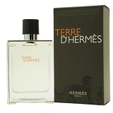 HERMES TERRE D'HERMES 100ML for Men