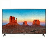 LG 55inch UHD 4K TV 55UK6100PVA