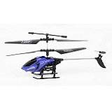 Light Anti-shock RC Toy Helicopter For Children