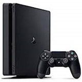 Playstation 4 Console Slim 500GB