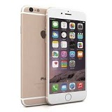 Pre-owned Apple iPhone 6 128GB - Gold