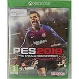Pro Evolution Soccer 2019 - Xbox One Standard Edition