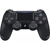 Sony Playstation 4 Dual Shock Wireless Controller Black