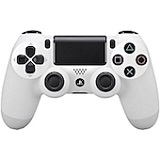 Sony Playstation 4 Dual Shock Wireless Controller White